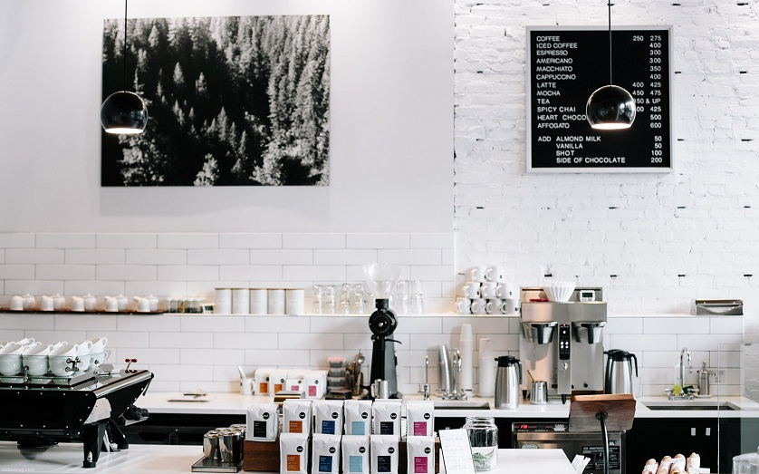 Top 25 most stunning coffee shops around the world ➤To see more Interior Design Shop ideas visit us at http://interiordesignshop.net/ #interiordesignshop #bestshops #bestinteriordesignshops @intdesignshop