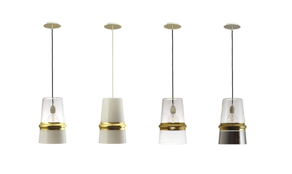 HIND RABII'S RELEASES ITS NEW LIGHTING COLLECTION MAISON ET OBJET 2017 maison et objet HIND RABII RELEASES ITS NEW LIGHTING COLLECTION MAISON ET OBJET 2017 2 10