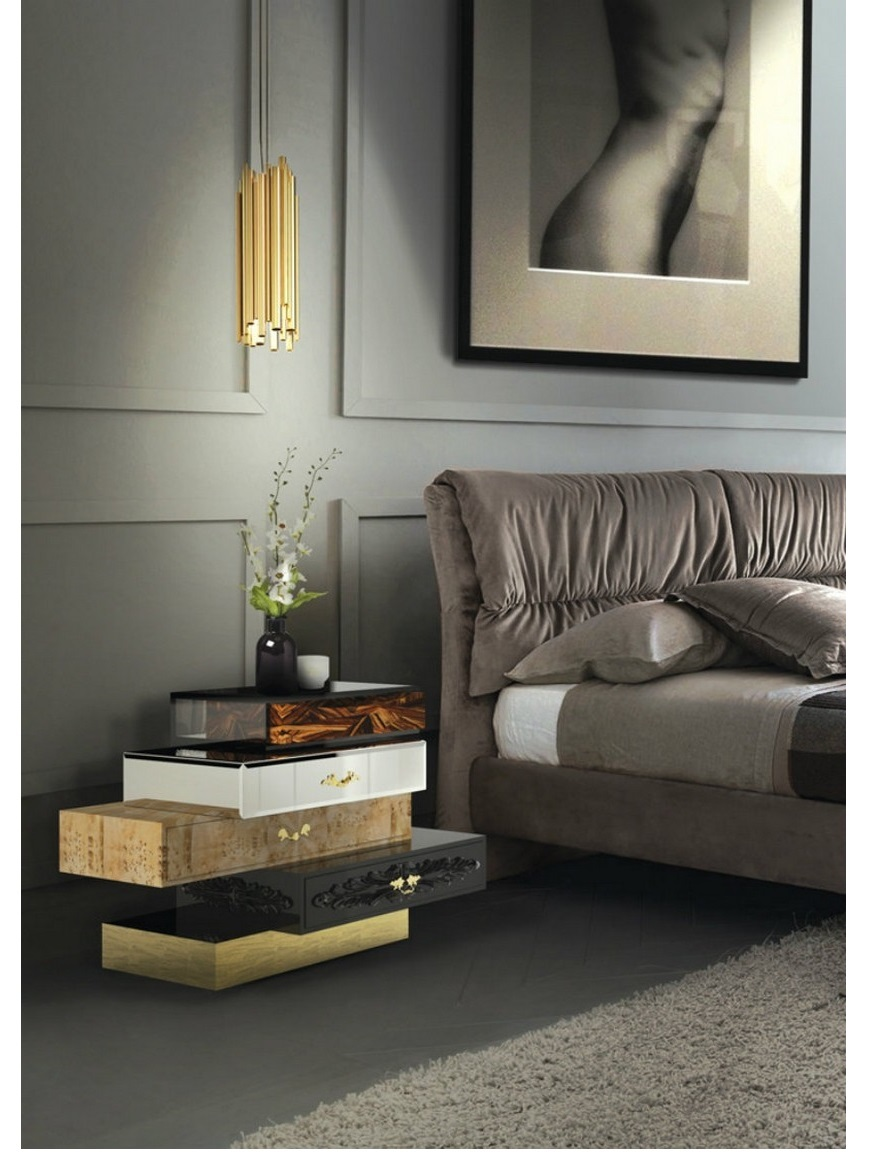 Most Wanted Home Decor Trends for 2017 According to Pinterest