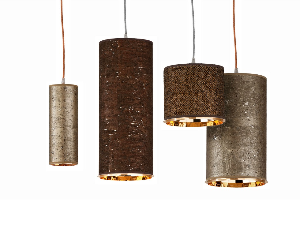 HIND RABII RELEASES ITS NEW LIGHTING COLLECTION MAISON ET OBJET 2017 maison et objet HIND RABII RELEASES ITS NEW LIGHTING COLLECTION MAISON ET OBJET 2017 9367 REFLECTOR201Pendant lamp Hind Rabii  1