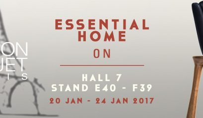 Maison et Objet 2017: Meet the Mid-Century Style of Essential Home Maison et Objet 2017 Maison et Objet 2017: Meet the Mid-Century Style of Essential Home banner homepage mo17 1 409x238