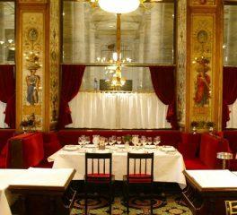 6 Must-visit Historic Restaurants During Maison et Objet 2017