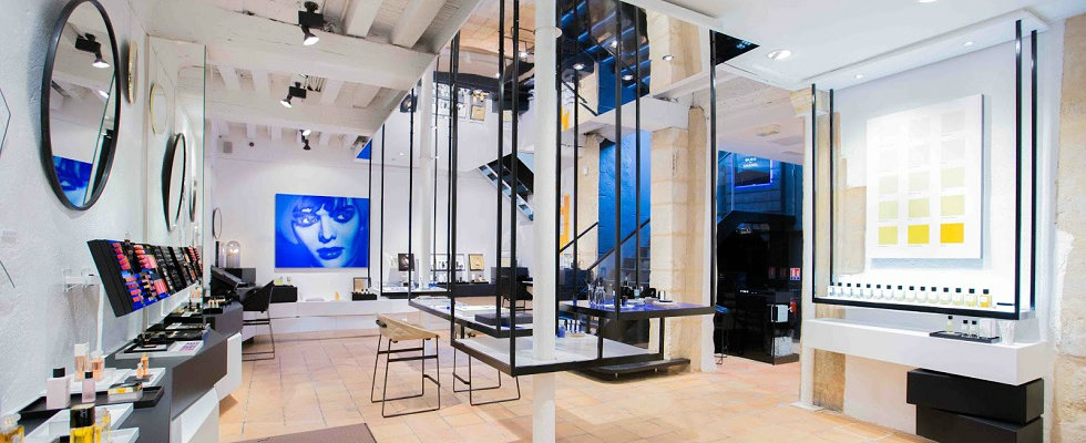 Meet New Address for Chanel Boutiques at The Hôtel Amelot de Bisseuil