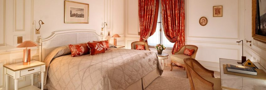 Le Meurice, the Most Romantic Hotel In Paris by Philippe Starck most romantic hotel in paris Le Meurice, the Most Romantic Hotel In Paris by Philippe Starck feat 5 848x288
