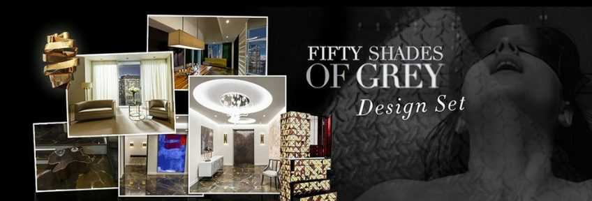 Be inspired By The Luxurious Apartment From Fifty Shades Of Grey