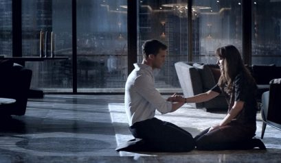 Shopping Guide: How to Have a Fifty Shades Darker Home