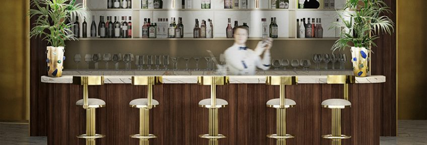 Meet The Hottest Interior Design Trends For Hospitality Projects
