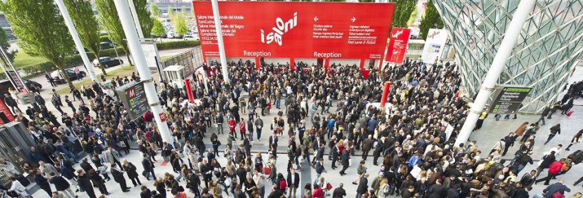 Most Wanted Design Events You Cannot Miss Most Wanted Design Events Most Wanted Design Events You Cannot Miss Salone del milano 6 848x288