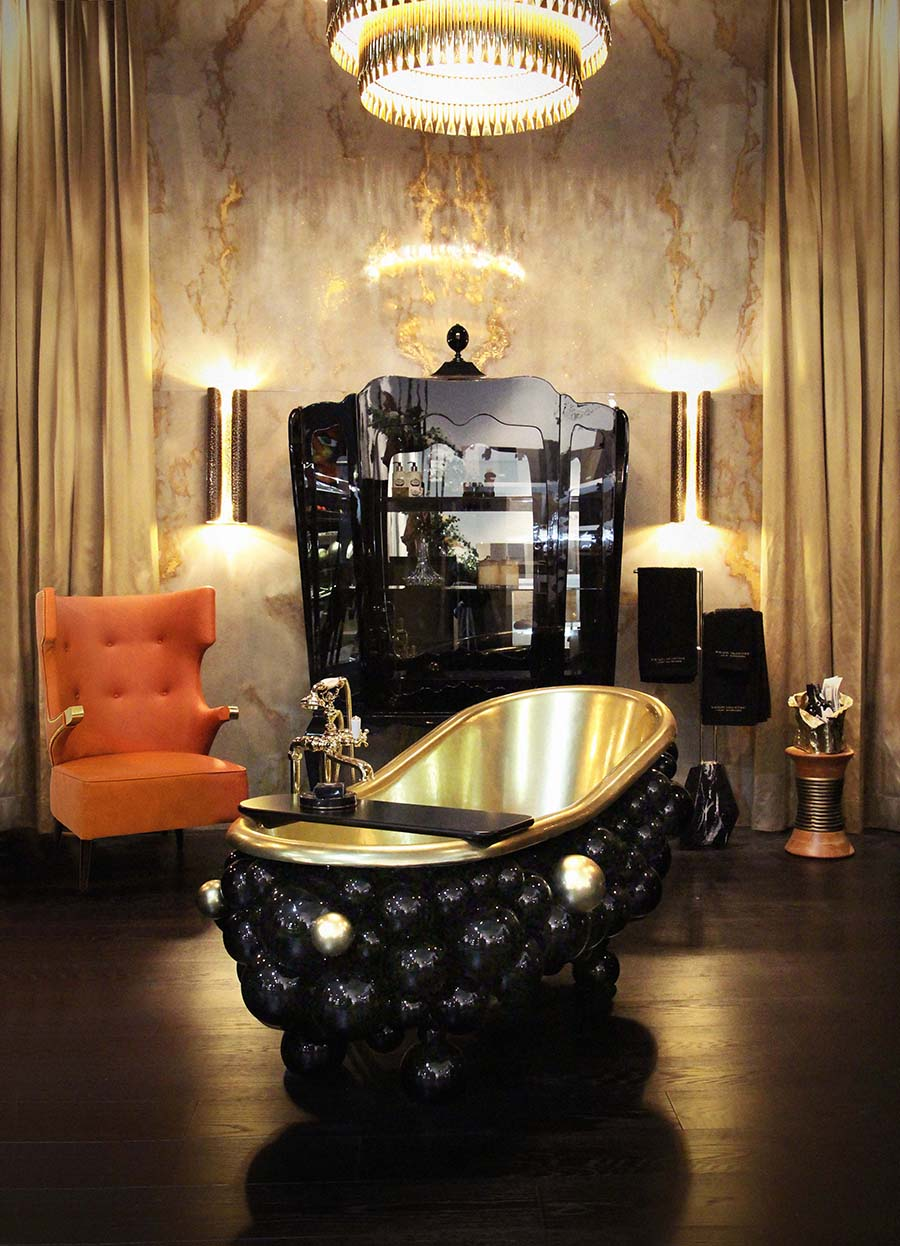 Shopping Guide: Exquisite Bathtubs For Luxury Bathrooms ➤To see more interior design ideas and the best shops visit us at http://interiordesignshop.net #interiordesign #shopping #interiordecor @interiordesignshop shopping guide Shopping Guide: Exquisite Bathtubs For Luxury Bathrooms Unique Collection of Stunning Bathtubs For Luxury Bathrooms 4 2