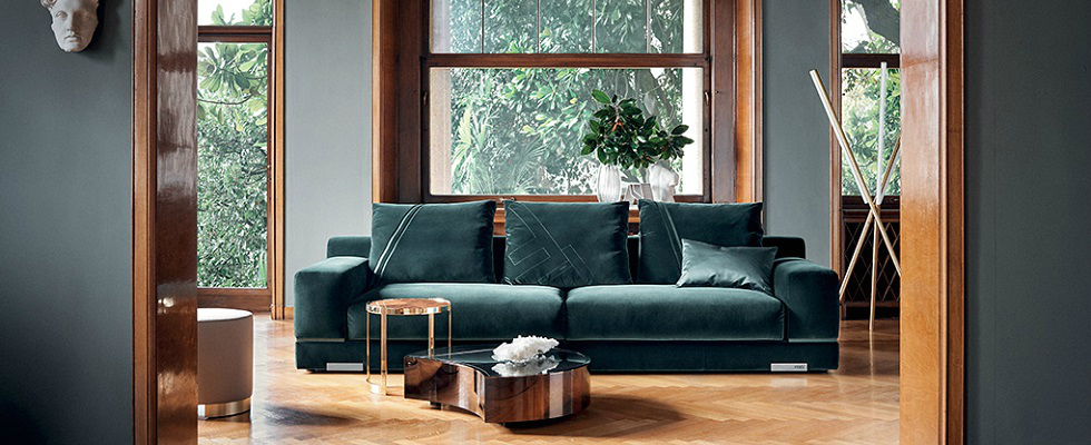 Discover The Exquisite Italian Furniture Designed By FENDI CASA italian furniture Discover The Exquisite Italian Furniture Designed By FENDI CASA feat