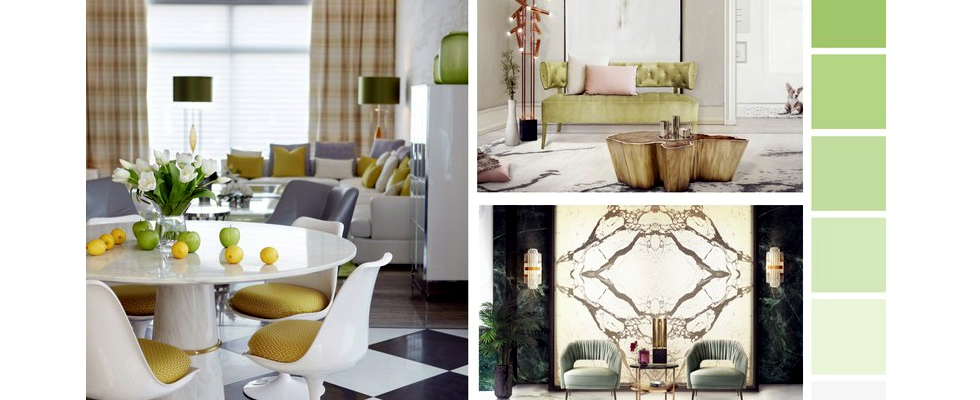 How To Enhance Your Home Interior Design With Spring Trends by Brabbu