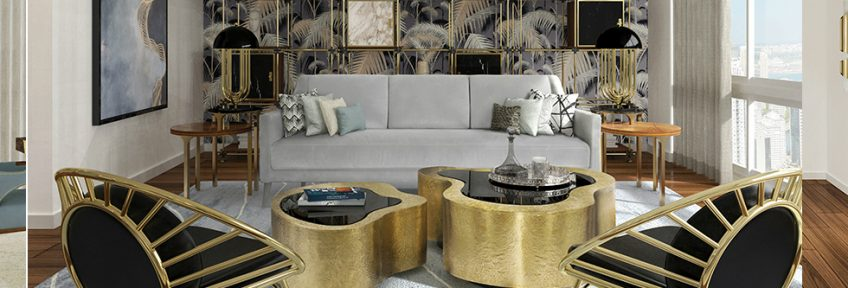 Take a Tour Inside A Modern And Opulent Décor Apartment Modern And Opulent Décor Apartment Take a Tour Inside A Modern And Opulent Décor Apartment featshops 13 848x288