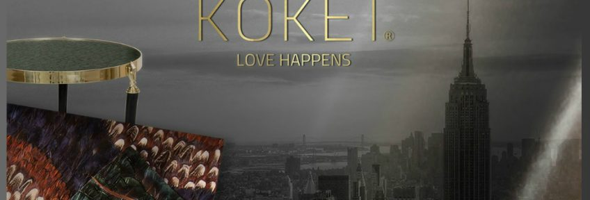 Discover Vintage Glamour By Koket For AD Design Show 2017 ad design show Discover Vintage Glamour By Koket For AD Design Show 2017 featshops 4 848x288
