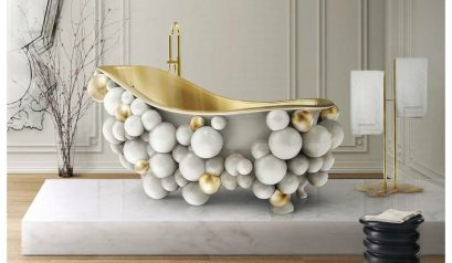 Shopping Guide: Exquisite Bathtubs For Luxury Bathrooms shopping guide Shopping Guide: Exquisite Bathtubs For Luxury Bathrooms featshops 409x238