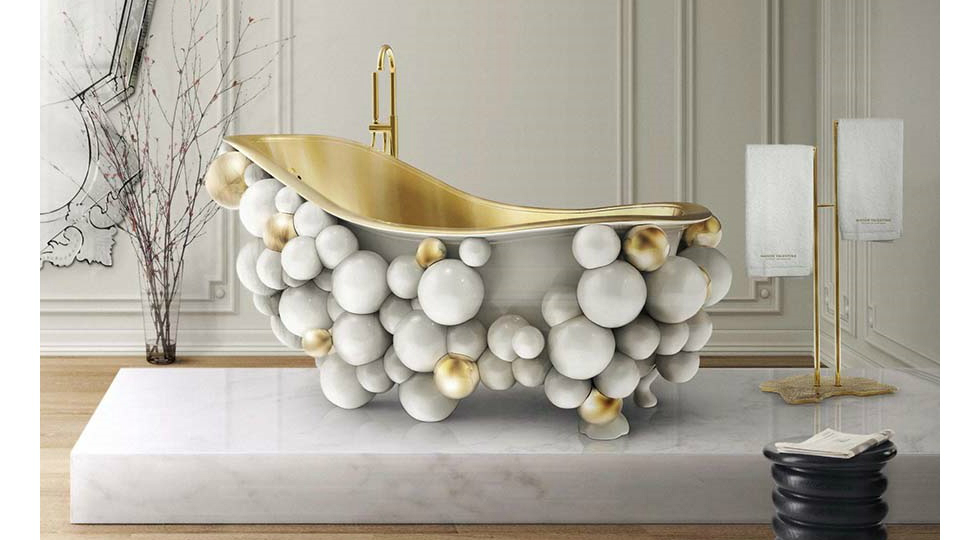Shopping Guide: Exquisite Bathtubs For Luxury Bathrooms shopping guide Shopping Guide: Exquisite Bathtubs For Luxury Bathrooms featshops