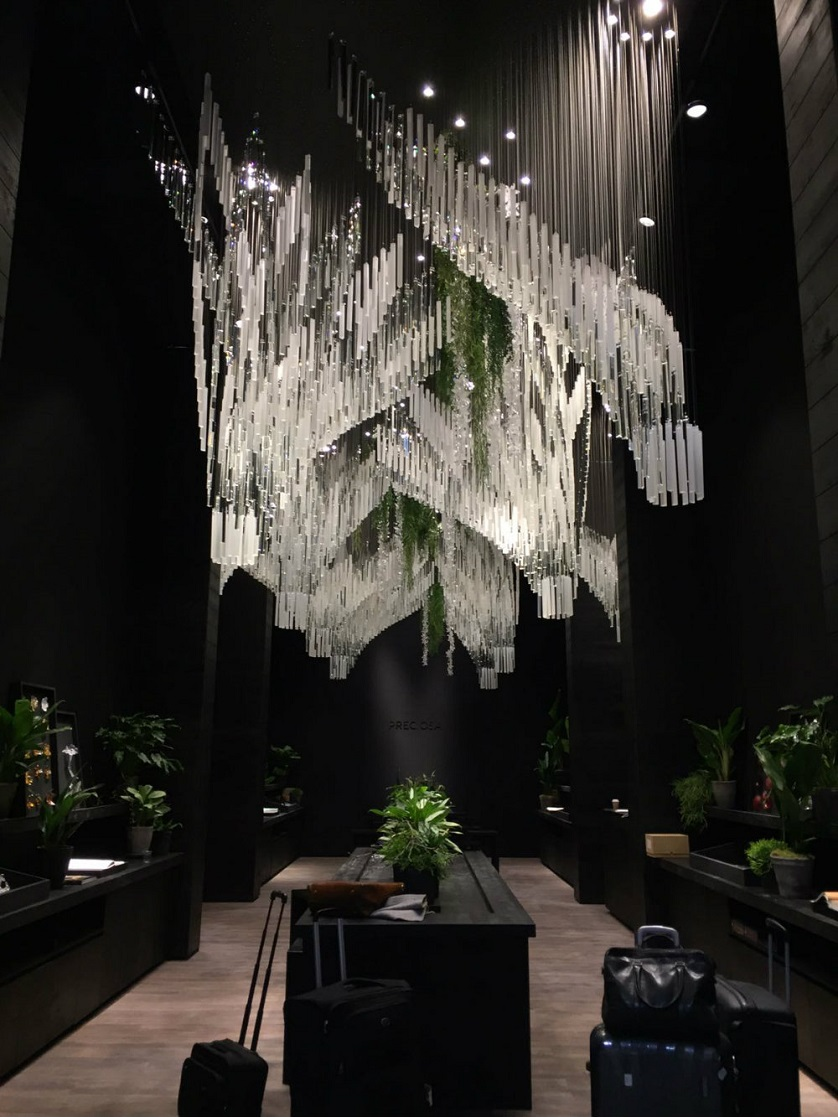 Discover The Top Lighting Brands At Salone del Mobile 2017 ➤To see more interior design ideas and the best shops visit us at http://interiordesignshop.net #interiordesign #salonedelmobile #isaloni @interiordesignshop salone del mobile 2017 Discover The Top Lighting Brands At Salone del Mobile 2017 4 3