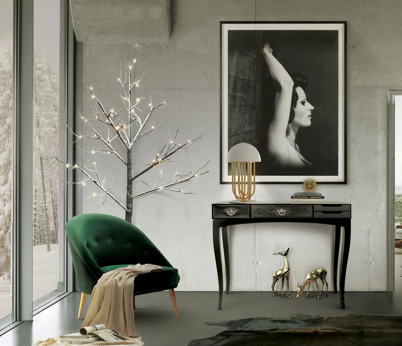bespoke armchairs Best Design Projects To Inpire You With The Most Bespoke Armchairs BB Hall 21