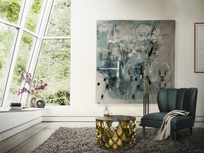 bespoke armchairs Best Design Projects To Inpire You With The Most Bespoke Armchairs BB Living Room 4