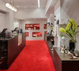 Discover The New Boutique For Christian Louboutin In Japan