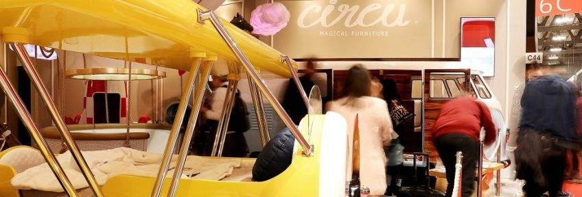 iSaloni 2017 Highlights: Enchanted World Of Circu Magical Furniture iSaloni 2017 iSaloni 2017 Highlights: Enchanted World Of Circu Magical Furniture featshops 5 848x288