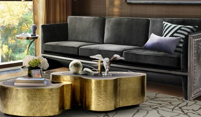 Interior Design Shops: How To Create The Perfect Living Room