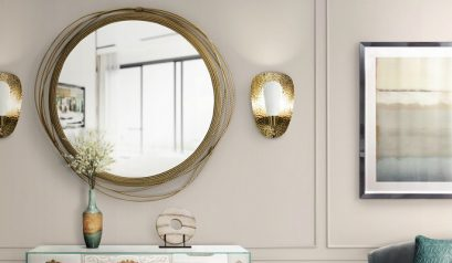 Shopping Guide: Exquisite Wall Lights To Revamp Your Home Decoration exquisite wall lights Shopping Guide: Exquisite Wall Lights To Revamp Your Home Decoration featshops 409x238