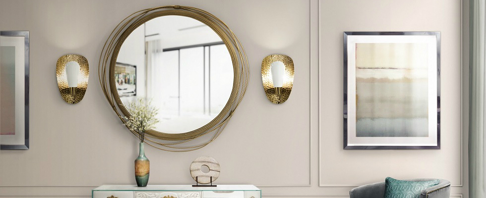 Shopping Guide: Exquisite Wall Lights To Revamp Your Home Decoration exquisite wall lights Shopping Guide: Exquisite Wall Lights To Revamp Your Home Decoration featshops