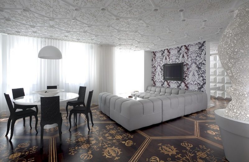 Charmant Be Inspired By Top 10 Best Interior Designers Around The World ➤ To See  More News