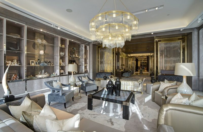 Be Inspired By Top 10 Best Interior Designers Around The World ➤ To See  More News