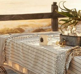 Shopping Guide To Make Your Home Sparkle With Summer Trends 2017