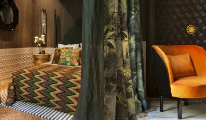 Casa Décor Madrid: A Fascinating And Memorable Creation By Pepe Leal