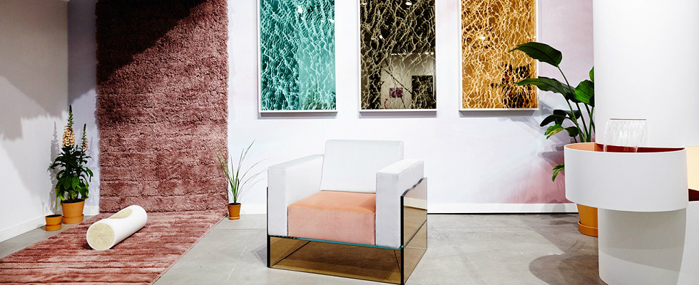 Interior Design Shop Presents Design Gallerist - A Unique Savoir-Faire