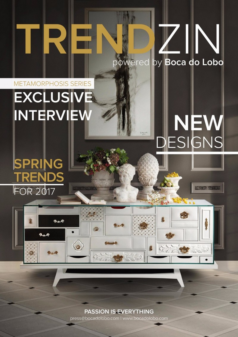 Explore 2017 Design Trends With Free Download Ezine From Boca Do Lobo ➤ To see more news about the Interior Design Shops in the world visit us at www.interiordesignshop.net/ #interiordesign #homedecor #interiordesignshop #shopping @interiordesignshop @bocadolobo @delightfulll @brabbu @essentialhomeeu @circudesign @mvalentinabath @luxxu @covethouse_ 2017 design trends Explore 2017 Design Trends With Free Download Ezine From Boca Do Lobo Explore 2017 Design Trends With Free Download Ezine From Boca Do Lobo