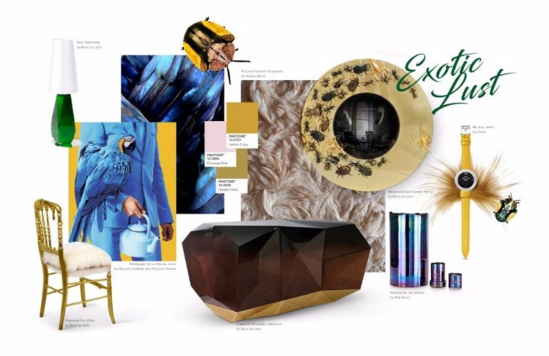Boca Do Lobo Announces Fall 2017 Trends Inspired By Pantone ➤ To see more news about the Interior Design Shops in the world visit us at www.interiordesignshop.net/ #interiordesign #homedecor #interiordesignshop #shopping @interiordesignshop @bocadolobo @delightfulll @brabbu @essentialhomeeu @circudesign @mvalentinabath @luxxu @covethouse_ fall 2017 trends Boca Do Lobo Announces Fall 2017 Trends Inspired By Pantone Fall 2017 Trends From Boca Do Lobo Inspired By Pantone 4