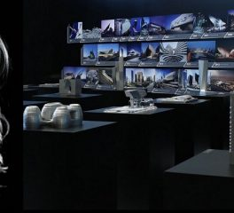 Meet Zaha Hadid Architects' Reimagining Architecture Exhibition ➤ To see more news about the Interior Design Shops in the world visit us at www.interiordesignshop.net/ #interiordesign #homedecor #interiordesignshop #shopping @interiordesignshop @bocadolobo @delightfulll @brabbu @essentialhomeeu @circudesign @mvalentinabath @luxxu @covethouse_
