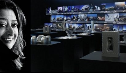 Meet Zaha Hadid Architects' Reimagining Architecture Exhibition ➤ To see more news about the Interior Design Shops in the world visit us at www.interiordesignshop.net/ #interiordesign #homedecor #interiordesignshop #shopping @interiordesignshop @bocadolobo @delightfulll @brabbu @essentialhomeeu @circudesign @mvalentinabath @luxxu @covethouse_ Reimagining Architecture Exhibition Meet Zaha Hadid Architects' Reimagining Architecture Exhibition Meet Zaha Hadid Architects Reimagining Architecture Exhibition 5 1 409x238