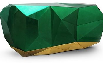 Interior Design Shops Be Inspired By 14 Amazing Showrooms And Interior Design Shops diamond emerald sideboar 350x214