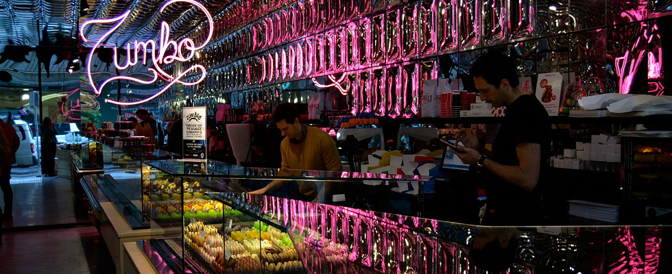 5 Restaurants Interior Design Projects To Meet Today ➤ To see more news about the Interior Design Shops in the world visit us at www.interiordesignshop.net/ #interiordesign #homedecor #interiordesignshop #shopping @interiordesignshop @bocadolobo @delightfulll @brabbu @essentialhomeeu @circudesign @mvalentinabath @luxxu @covethouse_