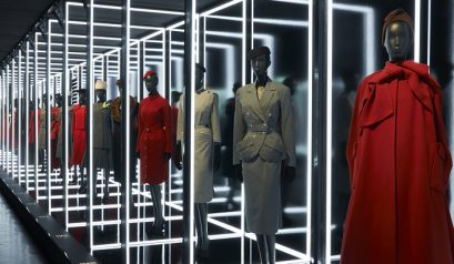 Meet Dior Largest Fashion Exhibition Ever to be Held in Paris