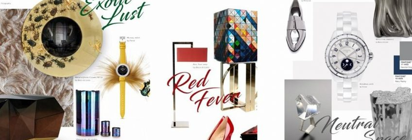 Boca Do Lobo Announces Fall 2017 Trends Inspired By Pantone ➤ To see more news about the Interior Design Shops in the world visit us at www.interiordesignshop.net/ #interiordesign #homedecor #interiordesignshop #shopping @interiordesignshop @bocadolobo @delightfulll @brabbu @essentialhomeeu @circudesign @mvalentinabath @luxxu @covethouse_