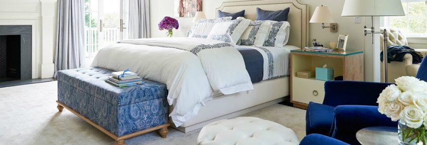 Get The Look Of An Amazing Bedroom Interior Design Inspiration