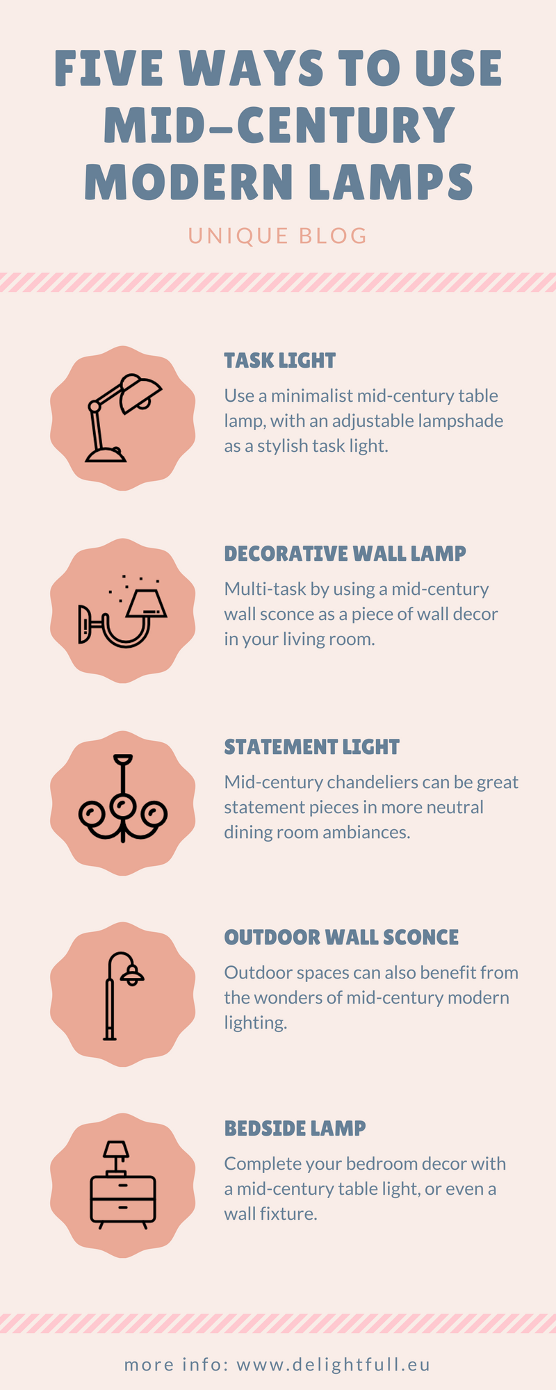 Learn How To Clean Your Mid-Century Modern Lights Like A Pro ➤ To see more news about the Best Design Projects in the world visit us at http://www.bestdesignprojects.com #homedecor #interiordesign #bestdesignprojects @bocadolobo @delightfulll @brabbu @essentialhomeeu @circudesign @mvalentinabath @luxxu @covethouse_