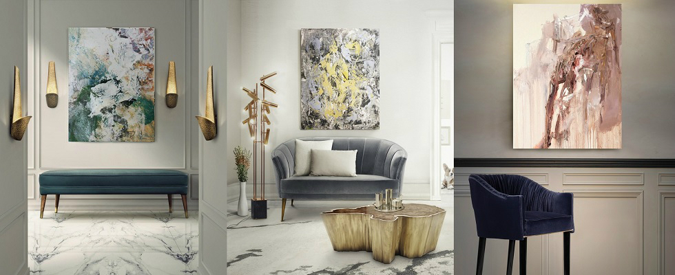 High End Modern Furniture: High-End Furniture Meets Contemporary Art With Brabbu X