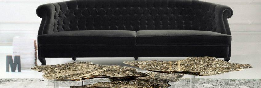 Meet Newton Family, The Contemporary Furniture From Boca do Lobo