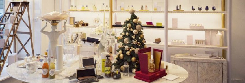 Discover 10 Best Boutiques In Paris For Christmas Shopping