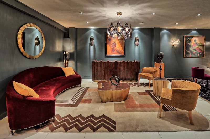 Meet COVET PARIS, A Must-Visit Showflat During Maison et Objet 2017 ➤ To see more news about the Interior Design Shops in the world visit us at www.interiordesignshop.net/ #interiordesign #homedecor #interiordesignshop @interiordesignshop @bocadolobo @delightfulll @brabbu @essentialhomeeu @circudesign @mvalentinabath @luxxu @covethouse_ Maison et Objet 2017 Meet COVET PARIS, A Must-Visit Showflat During Maison et Objet 2017 Discover COVET PARIS A Must Visit Interior Design Showflat 1