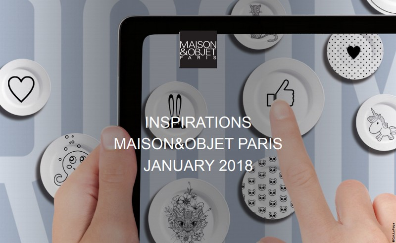 Preview What To Expect From Maison Et Objet 2018 ➤ To see more news about the Interior Design Shops in the world visit us at www.interiordesignshop.net/ #interiordesign #homedecor #interiordesignshop @interiordesignshop @bocadolobo @delightfulll @brabbu @essentialhomeeu @circudesign @mvalentinabath @luxxu @covethouse_ Maison Et Objet 2018 Preview What To Expect From Maison Et Objet 2018 What To Expect From The Biggest Lifestyle Event Maison Et Objet 2018 6