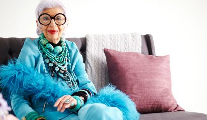 Meet The Iconic First Furniture Collection By Iris Apfel ➤ To see more news about the Interior Design Shops in the world visit us at www.interiordesignshop.net/ #interiordesign #homedecor #interiordesignshop @interiordesignshop @bocadolobo @delightfulll @brabbu @essentialhomeeu @circudesign @mvalentinabath @luxxu @covethouse_
