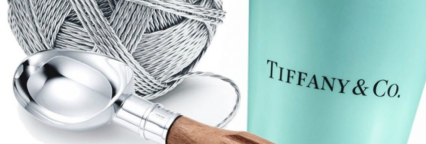 Tiffany & Co Announces A New Heavenly Good Home Collection