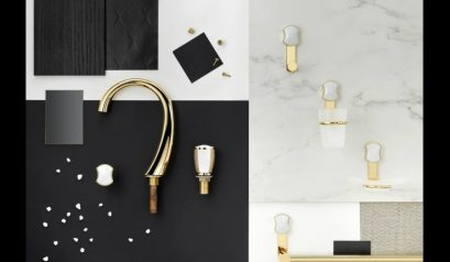 Be Amazed By the French Luxury of the New THG Paris Collections